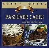 Passover Cakes, Benny Saida, 965714101X