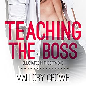 Teaching the Boss Audiobook