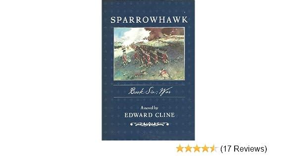 sparrowhawk vi cline edward