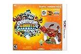 Nintendo Skylanders Giants Review and Comparison