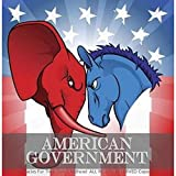 The Cambridge Academy American Government (9-12)