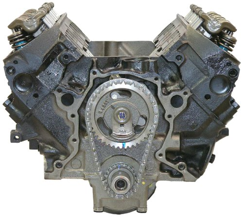 PROFessional Powertrain DF94 Ford 302 High Output Engine, Remanufactured PROFormance Powertrain