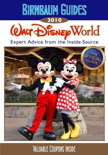 Download Birnbaum's Walt Disney World 2010 (Birnbaum Guides Walt Disney World) pdf
