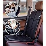 Car Seat Protector - Premium Carseat Auto Cover - For...