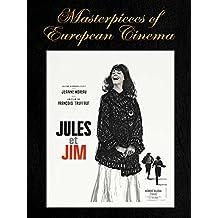 Masterpieces of European cinema: Jules and Jim