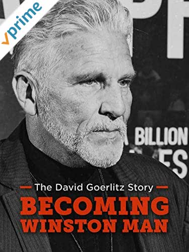 The David Goerlitz Story:  Becoming Winston Man
