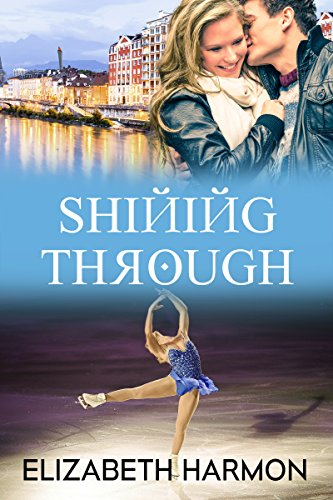 Shining Through (Red Hot Russians Book 5) cover