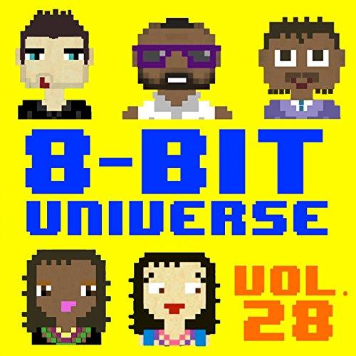 8-Bit Universe, Vol. 28