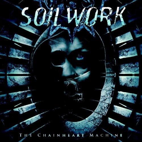 Chainheart Machine Soilwork product image