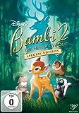 Bambi 2 - Der Herr der Wälder [Special Edition]