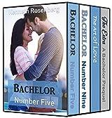 The Bachelor Series: Books 1-4 (The Bachelor Series Boxed Set)