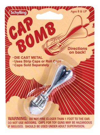 Schylling Cap Bomb CAB