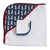 JJ Cole Towel Flamingo
