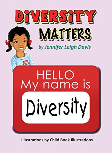 Book Cover: Diversity Matters