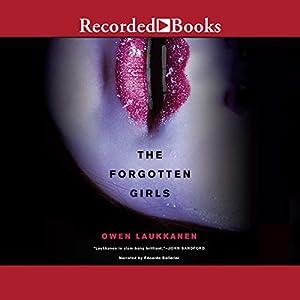 The Forgotten Girls Audiobook
