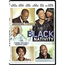 Black Nativity by 20th Century Fox