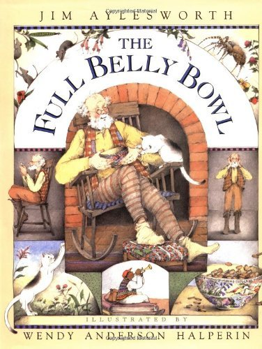 Full Belly Bowl by Jim Aylesworth (Full Belly Bowl)