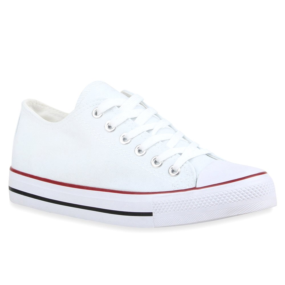 Stiefelparadies Unisex Damen Damen Unisex Herren Sneaker Niedrig ... ... ... 24b214