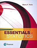 Essentials of Statistics (6th Edition)