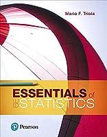 Essentials of Statistics (6th Edition)