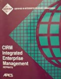 Integrated Enterprise Management Reprints, American Production and Inventory Control Society Staff, 1558220976