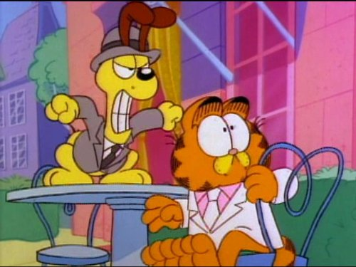 Watch Garfield Tv Specials Complete Set Prime Video