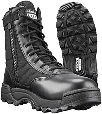 Original S.W.A.T. Black Army Boot For Men