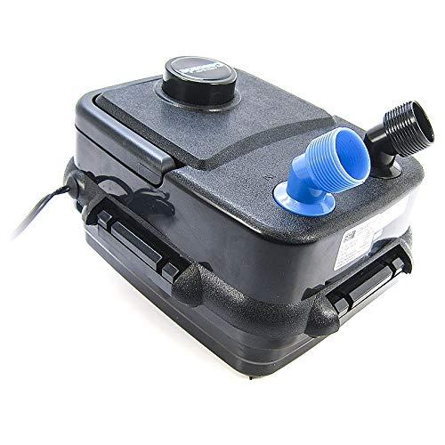 - Penn Plax Cascade 1500 Canister Filter Replacement 110 Volt Motor Unit