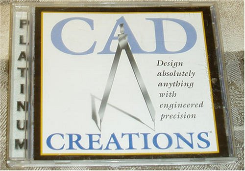CAD Creations – Computer Aided Design Software