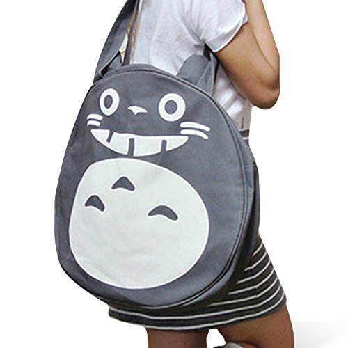 Yewneak , Borsa Messenger  grigio Grey