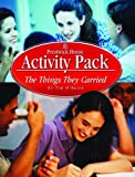 The Things They Carried - Activity Pack