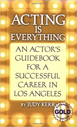 How to Become a Commercial Actor: Part 2