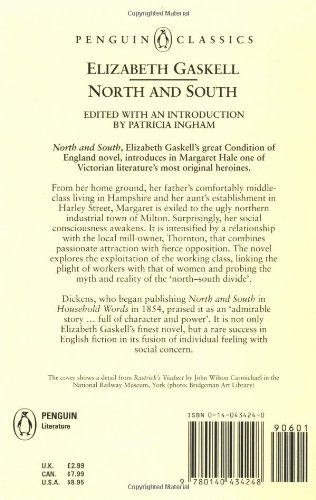 North-and-South-Penguin-Classics