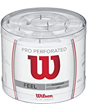 Wilson Pro Overgrip Perforated Empuñadura, Unisex