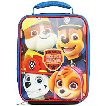 Amazon.com  Thermos Dual Compartment Lunch Kit, Paw Patrol  Kitchen ... db528581fc