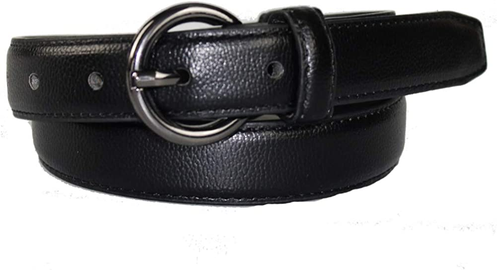 Women Leather Belt Waist...