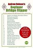 Andrew Robson's Beginner Bridge Flipper