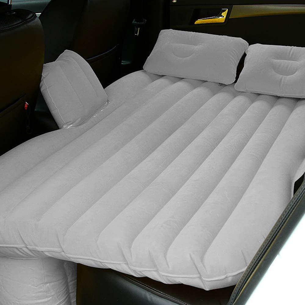 LiuJianQin Lit gonflable ZXQZ Universal-Bett, aufblasbar, multifunktional, für Reisebett, aufblasbar, für Auto und Auto