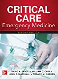 img - for Critical Care Emergency Medicine, Second Edition book / textbook / text book