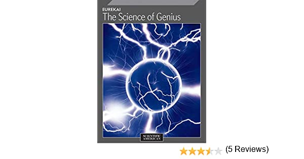Eureka the science of genius