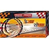 Carrera Go!!! LED Looping Set with Lights & Sounds