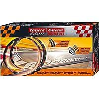 Carrera 20061661 - Go Led Looping Set mit Licht und Sound, Spielbahnen