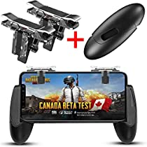 Newest Version Mobile Game Controller for iPhone 6S 7 X 8 Plus