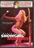 Showgirl Murders by New Concorde