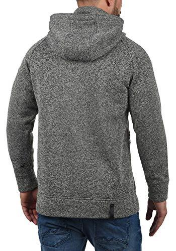 Grey Veste Mix 914 Indicode Homme Chillingworth FtBq55Swx