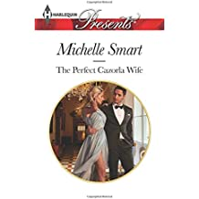 The Perfect Cazorla Wife (Harlequin Presents)