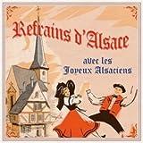 Refrains d'Alsace