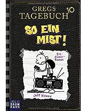 Gregs Tagebuch 10 - So ein Mist!