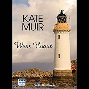 West Coast Audiobook