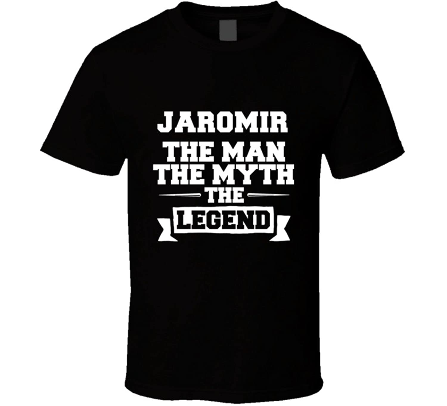 Jaromir - the meaning of the name. What does it say